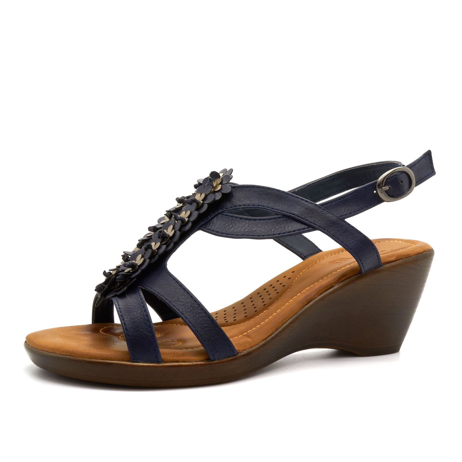 Find womens low wedge heel shoes at ShopStyle. Shop the latest collection of womens low wedge heel shoes from the most popular stores - all in one.