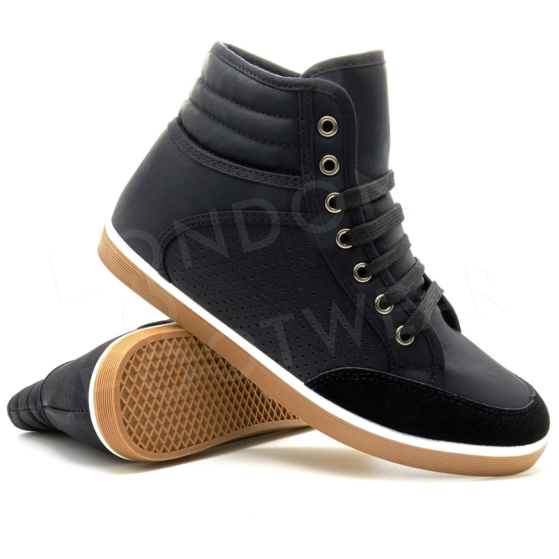 Men New In Shop By Men's Designer Hi Top Sneakers 46 items. Off-White. White Industrial Hi Top Leather Trainers. $ Off-White. Black Industrial Hi Top Leather Trainers. $ Off-White. Light Grey Moto Wrap Trainers. $ Salomon S/Lab. x The Broken Arm black Shelter sneakers.