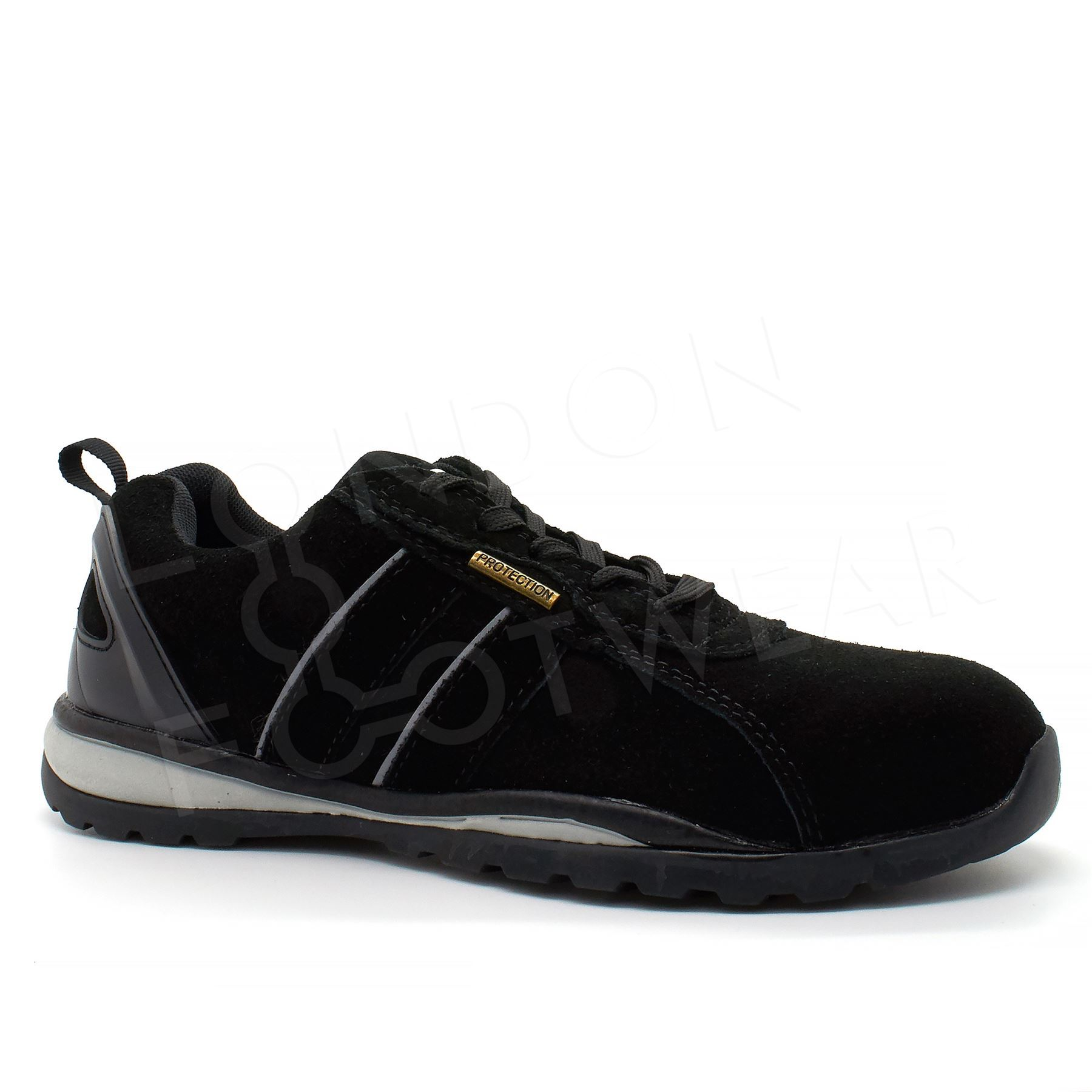 Amazon Uk Ladies Safety Shoes
