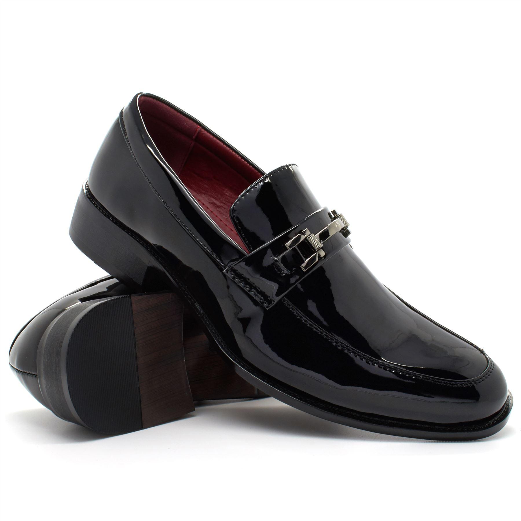 Amazon Mens Black Dress Shoes Sieze C