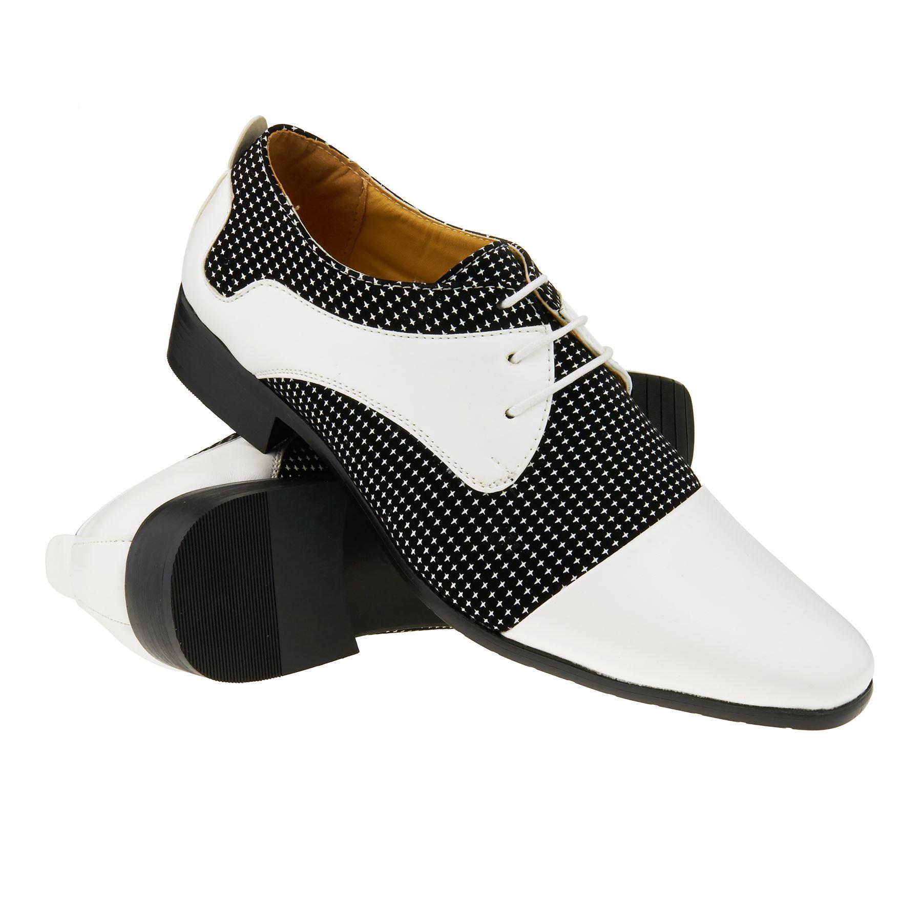 Gangster Dress Shoes