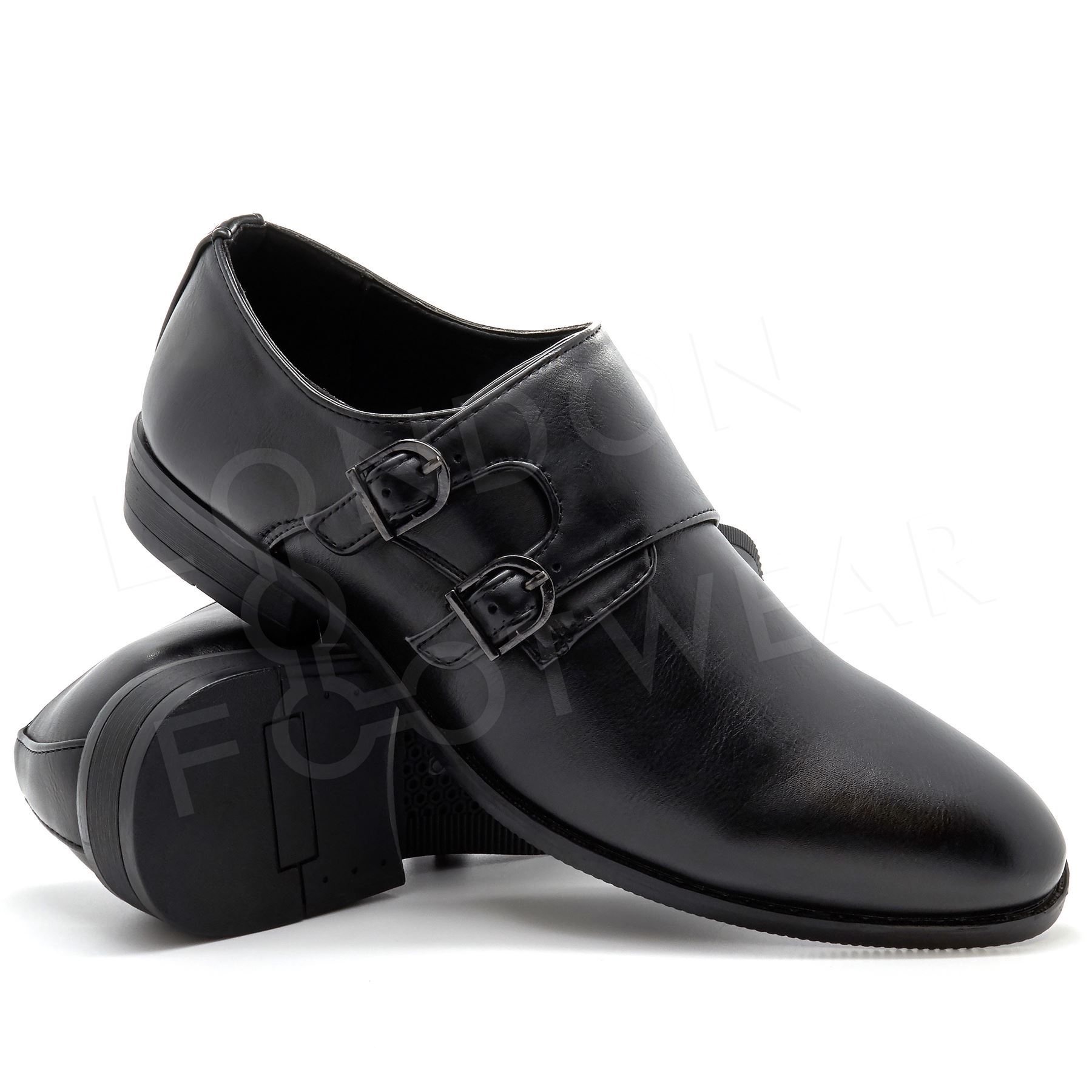 New Mens Italian Smart Formal Party Size Work Casual Dress Office Wedding Shoes | EBay