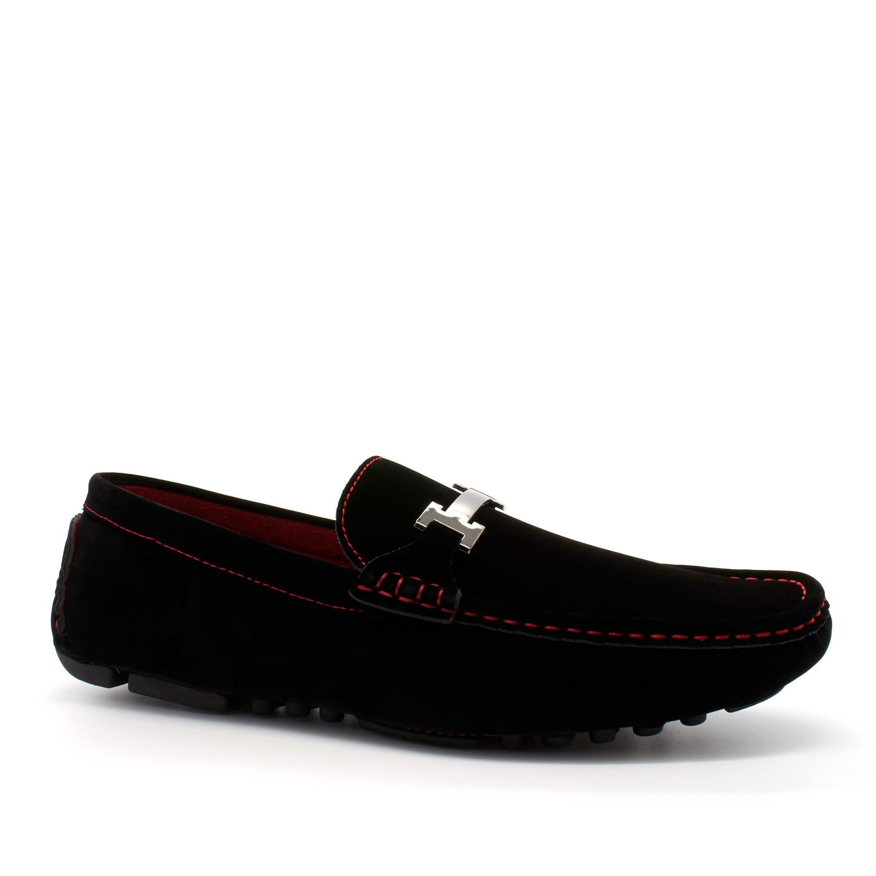 Men's Casual Loafer Slip On Driving Shoes