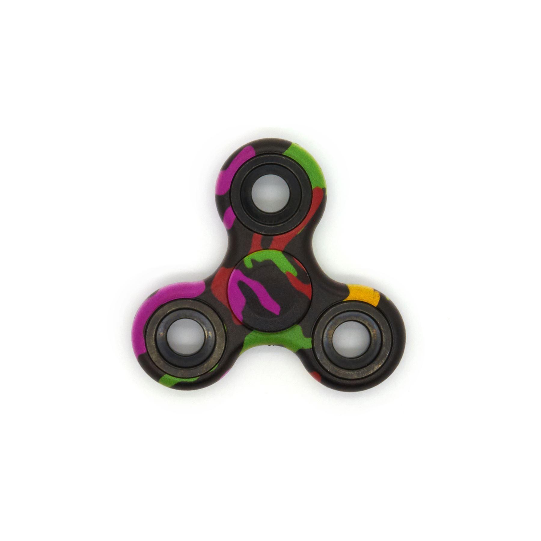New Spin Toys : New fidget finger spinner hand focus spin edc steel