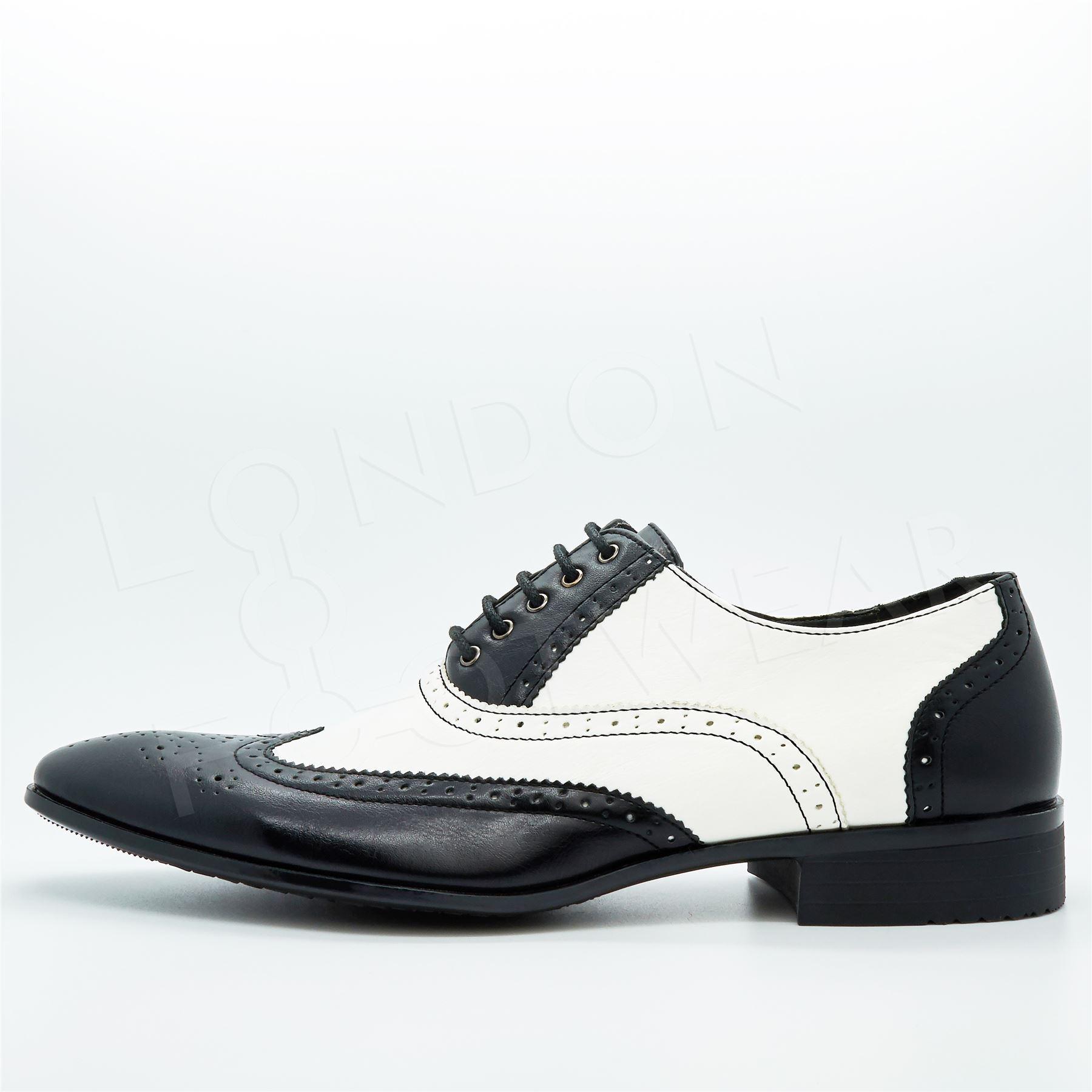 Mens Spats Shoes Uk