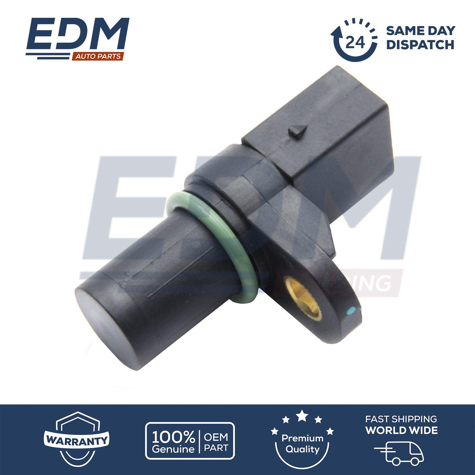 NEW TOPRAN Camshaft Sensor BMW E81 E87 E36 E46 E90 E91 E39