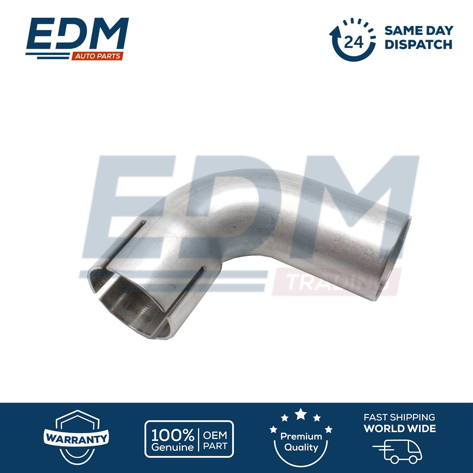 Eberspacher Espar or Webasto Exhaust Pipe 24mm 90394a 36061296 0,5m