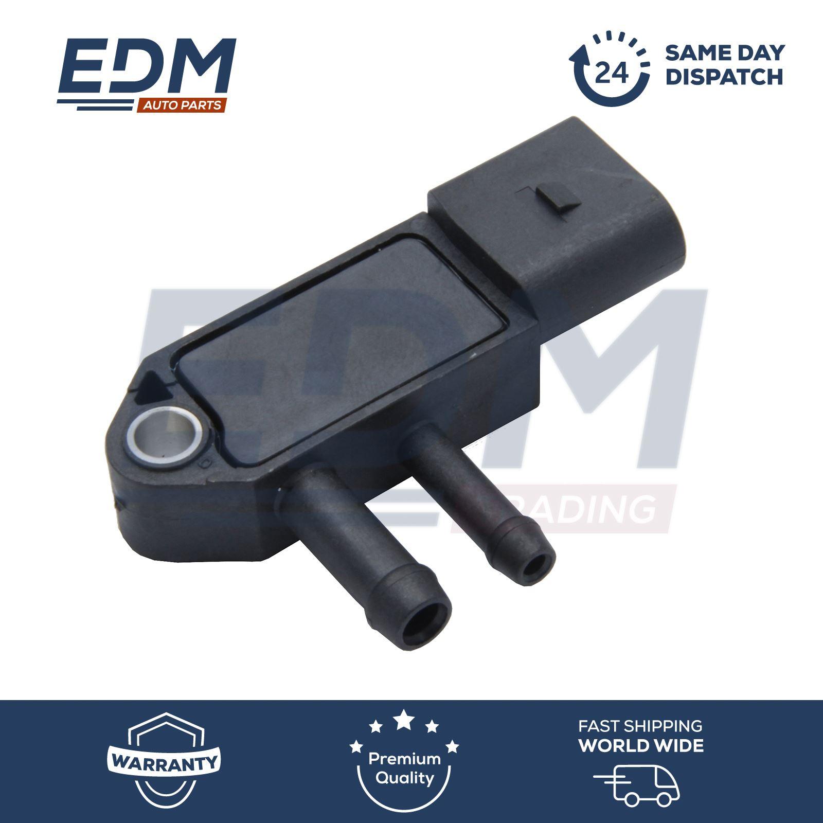 Sensore DPF filtro antiparticolato diesel sensore pressione differenziale 0061539528