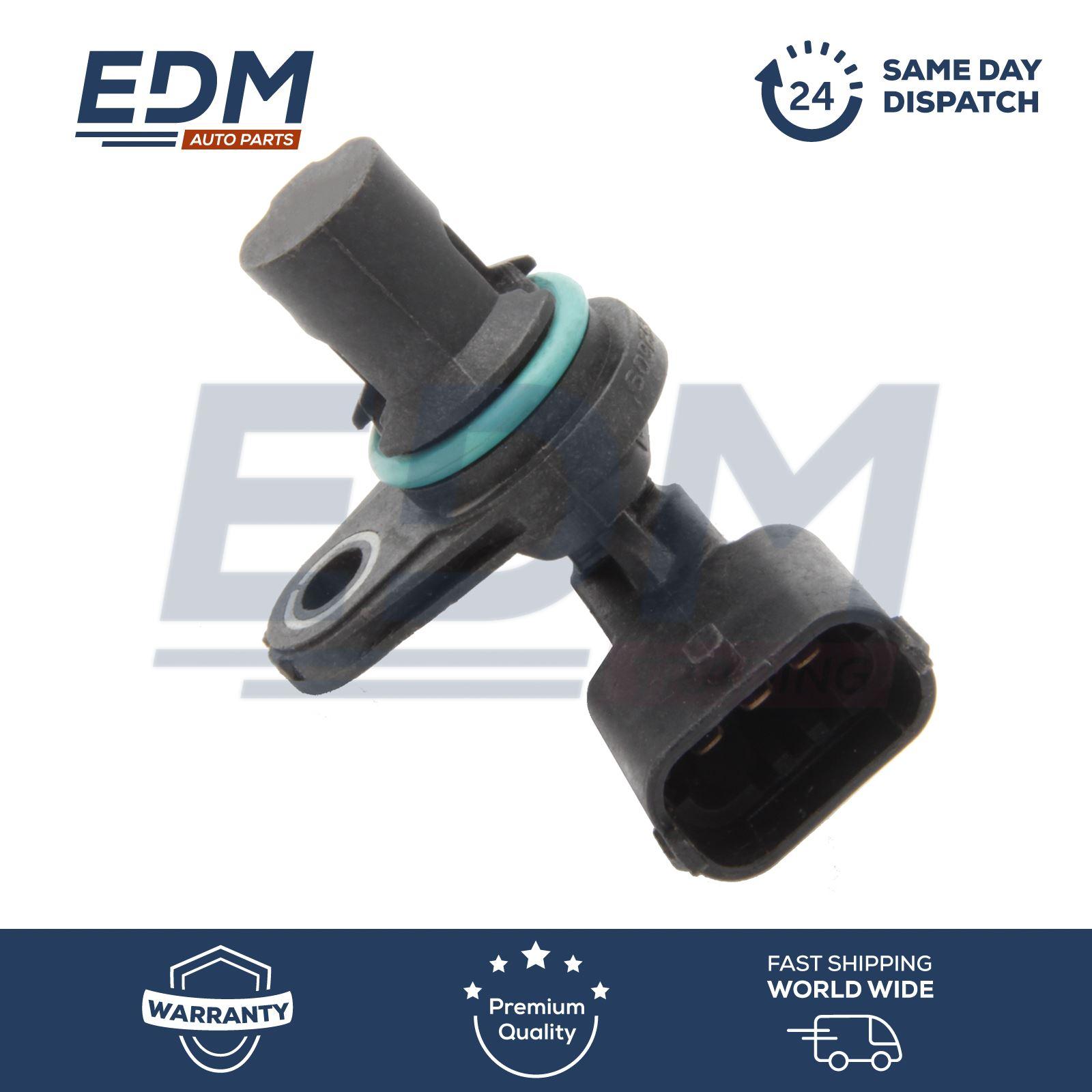 Camshaft Position sensor For ALFA Vauxhall Fiat 1.6 1.8 2.2 55352609  6235697 UK