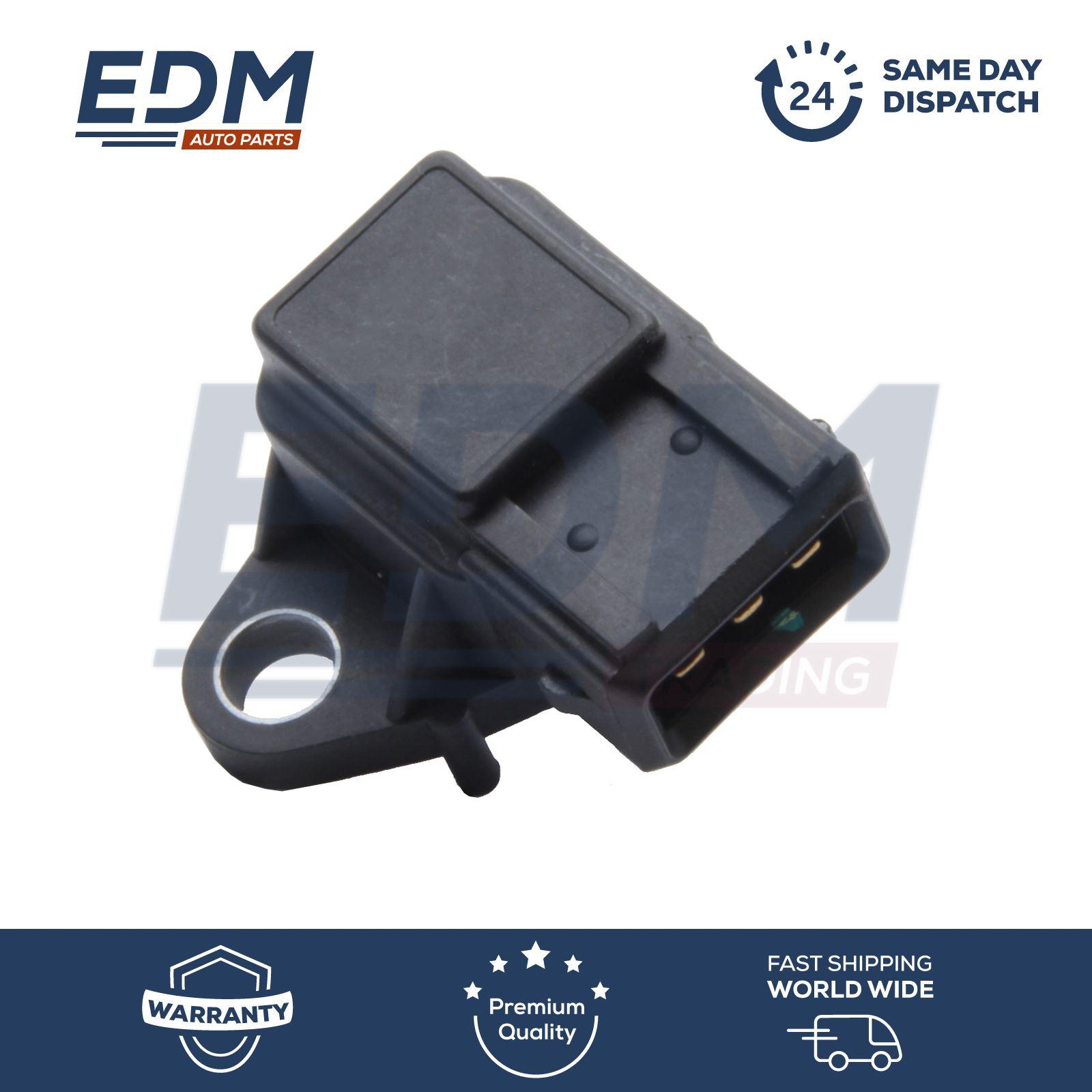 Ansaugkrümmer Druck Map Sensor für BMW X5 E53 3 0d Mg Zt T