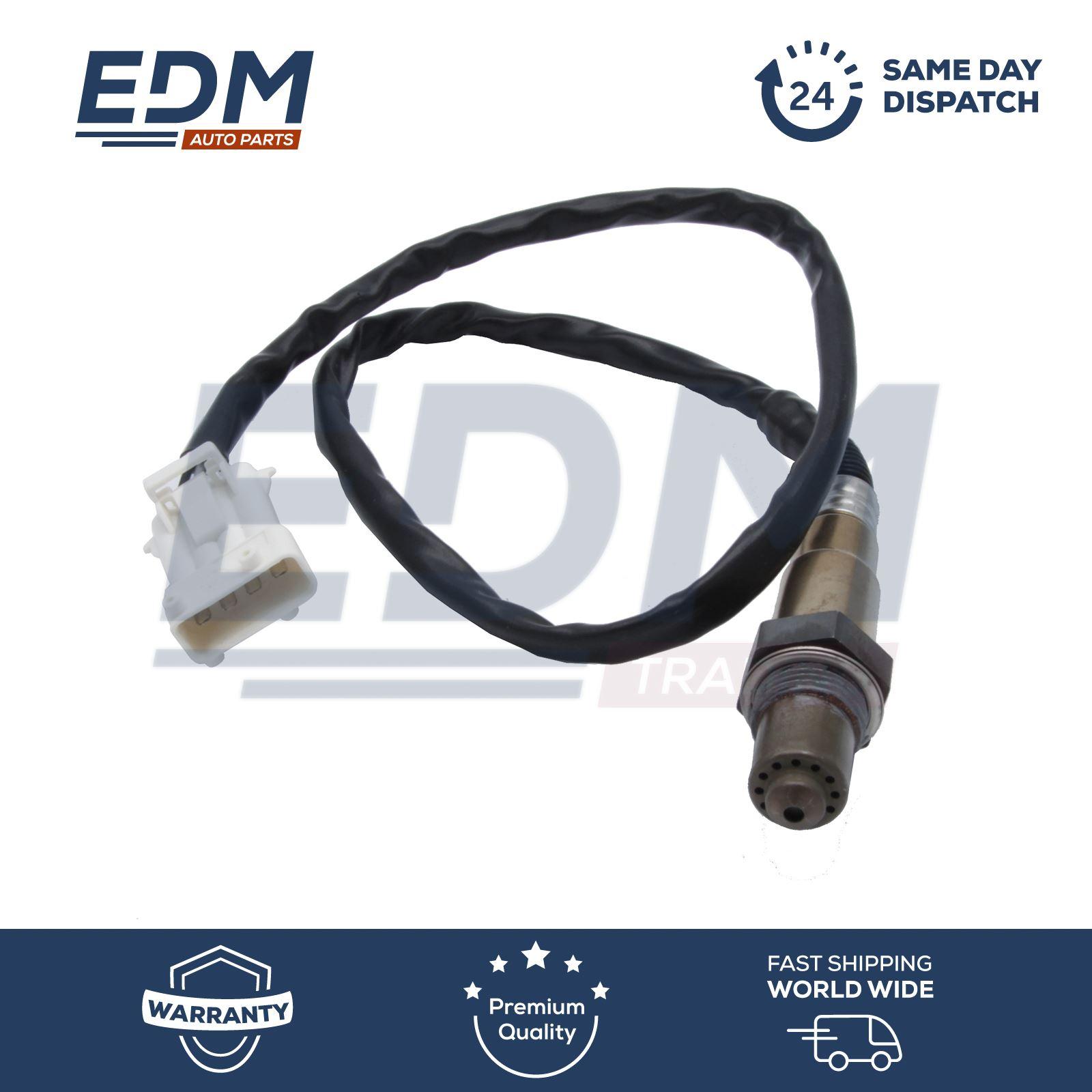 Lambda Oxygen O2 Sensor for Mini R50 R53 R55 R56 R57 R58 R59 R60 11787548961 New