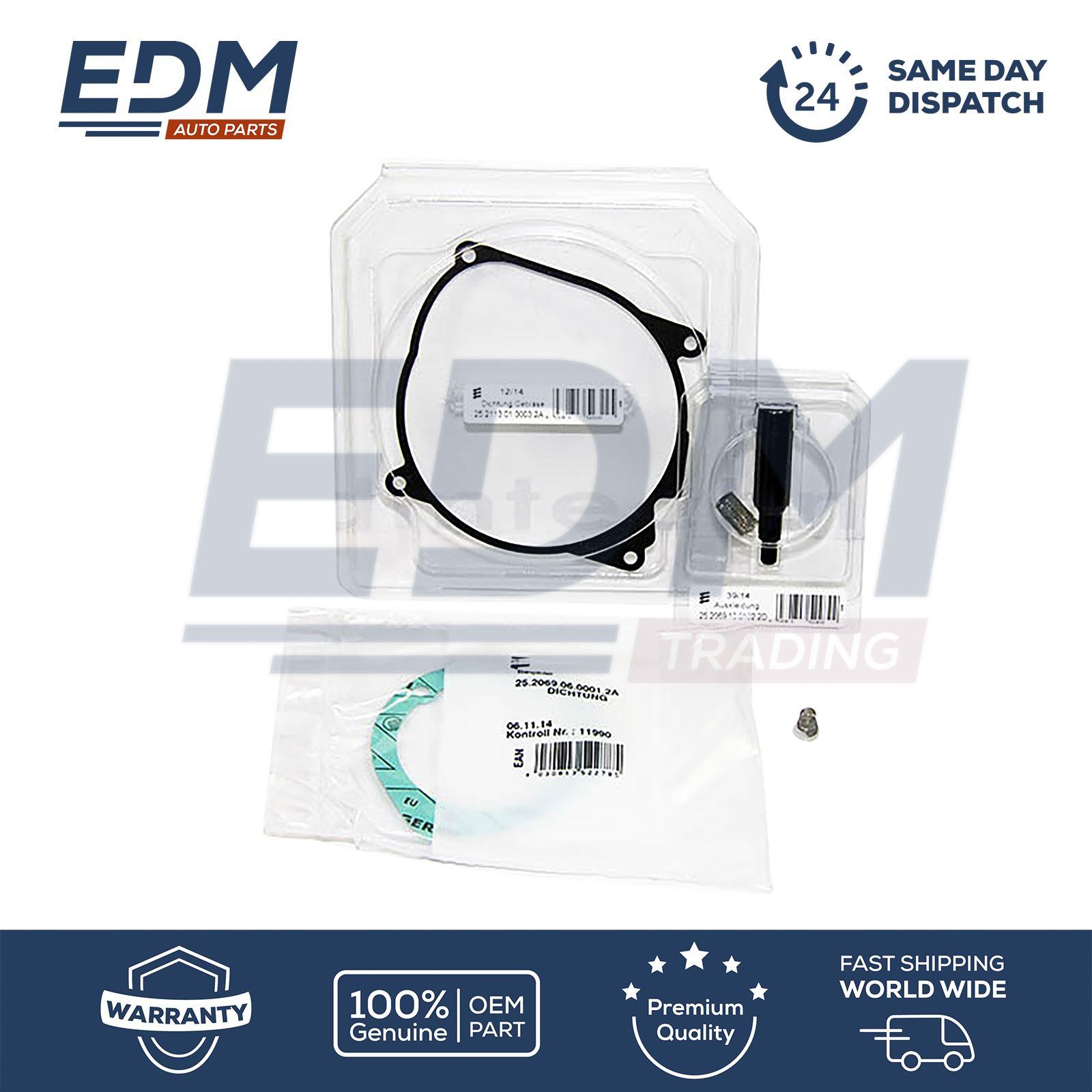 292199015408 E5408 Eberspacher Airtronic D4 Heater Service Kit