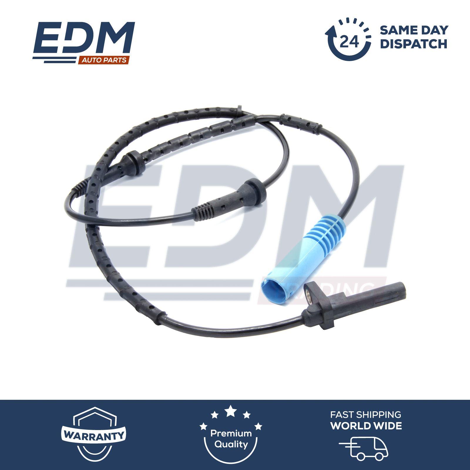 Hinten Links//Rechts ABS Sensor BMW 7 E65 E66 E67 2001-09 34526771709//34526761801