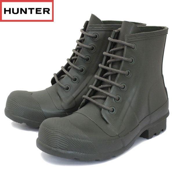 Hunter Da lacci Uomo Originale lacci Da gomma 6f82fa