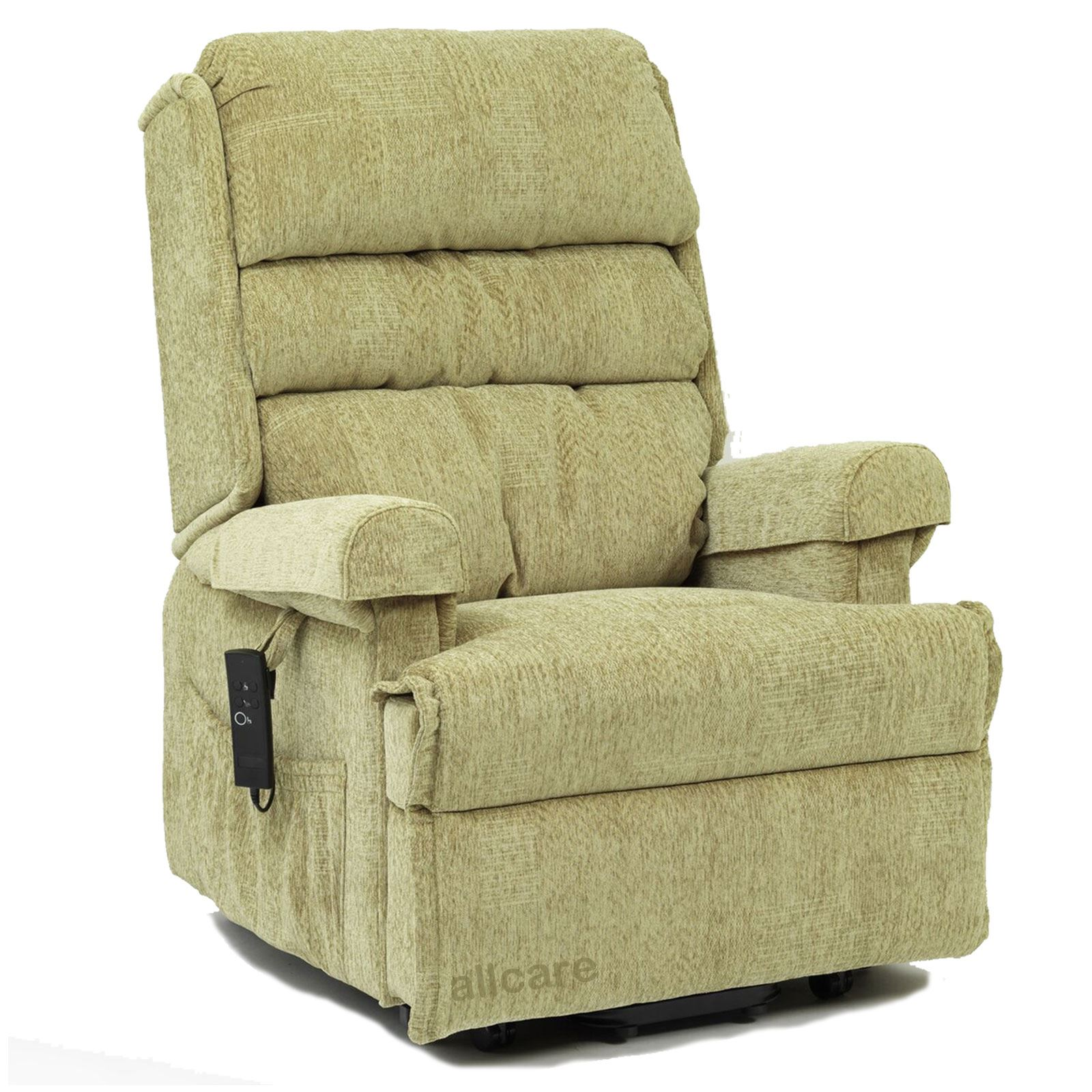Restwell-Baltimore-Fabric-Electric-Riser-Recliner-Chair-Dual-  sc 1 st  eBay & Restwell Baltimore Fabric Electric Riser Recliner Chair Dual Motor ... islam-shia.org