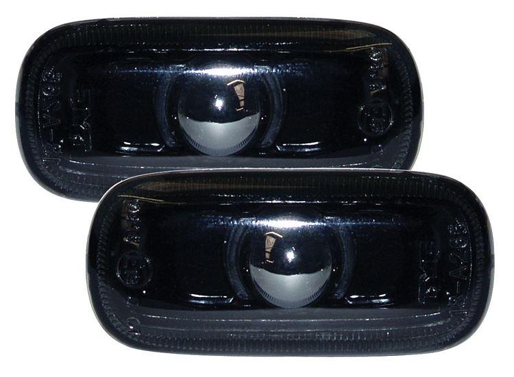 AUDI A6 BLACK SIDE LIGHT REPEATER INDICATORS