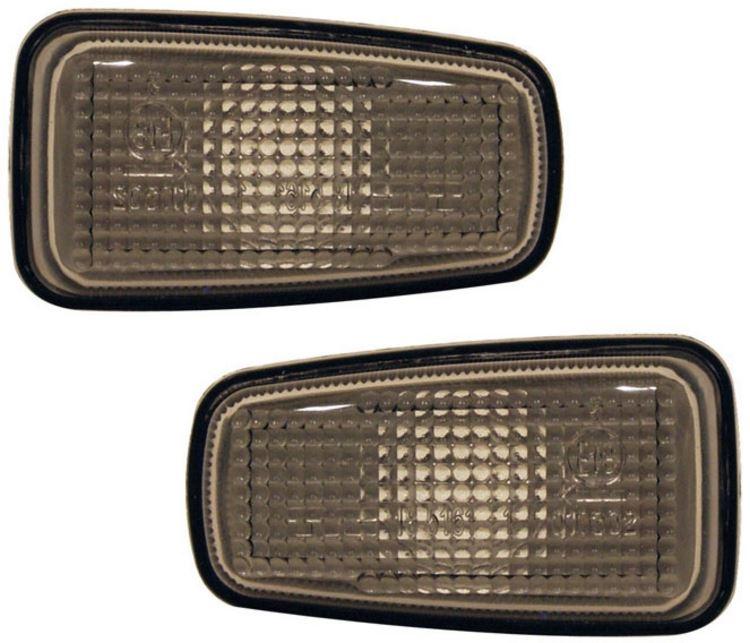 AUTOart V2-310 Side Repeaters Smoke