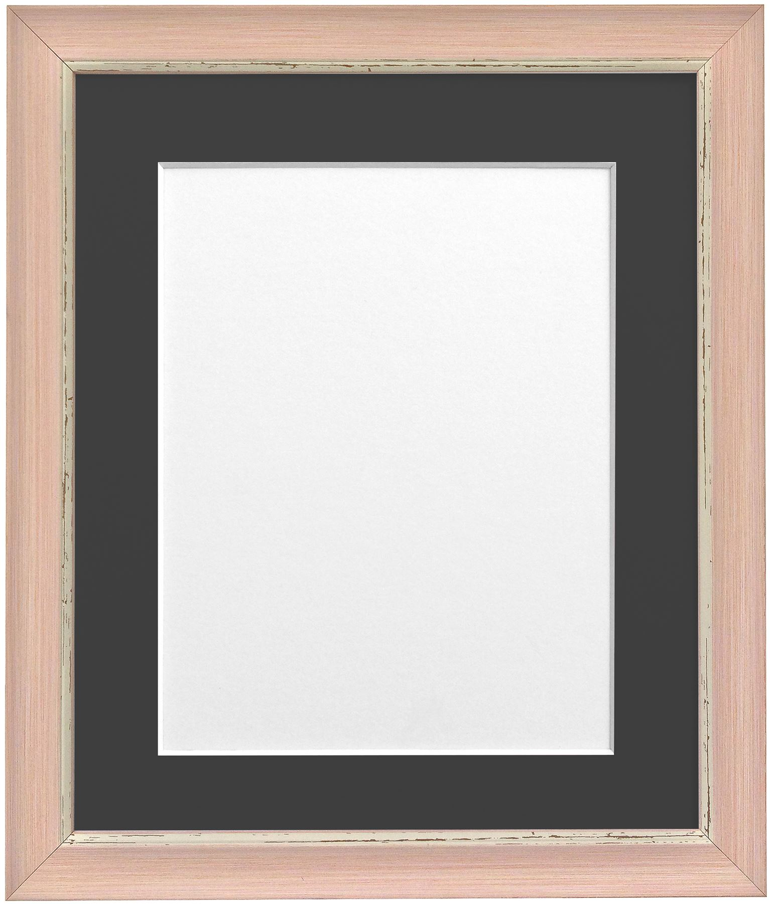Frames by Post 40 X 50 Cm Plastic Glass Nordic Photo Frame for A3 ...