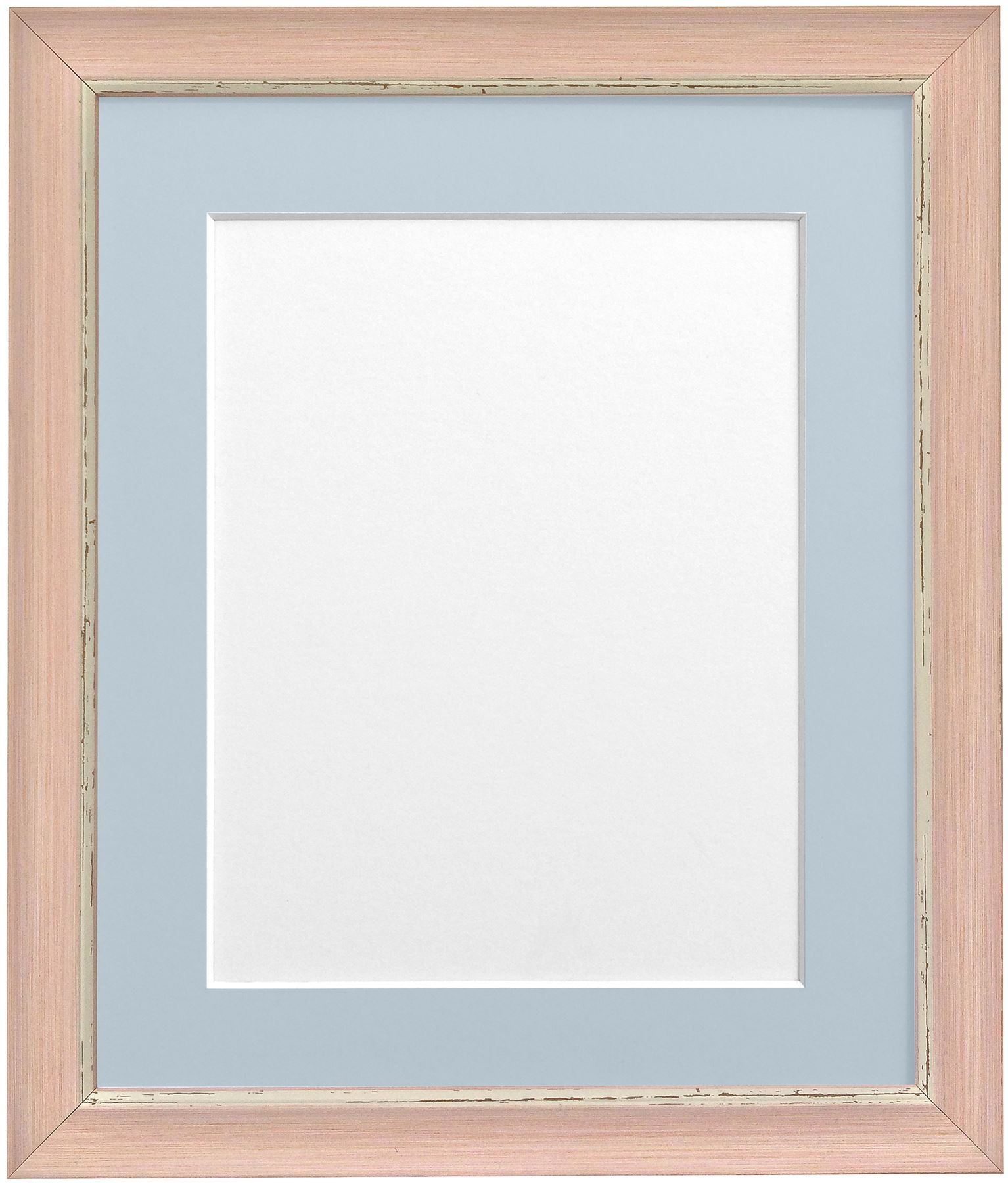 Frames by Post 10 X 8-inch Nordic Photo Frame for 7 X 5-inch Size ...