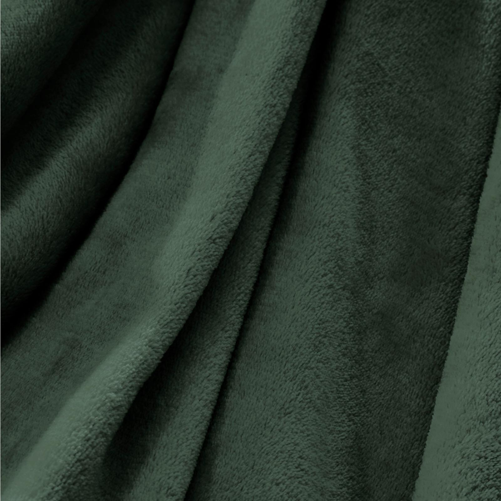 Brentfords-Large-Flannel-Fleece-Bed-Blanket-Warm-Throw-Over-Ultra-Soft-Bed-Sofa thumbnail 13