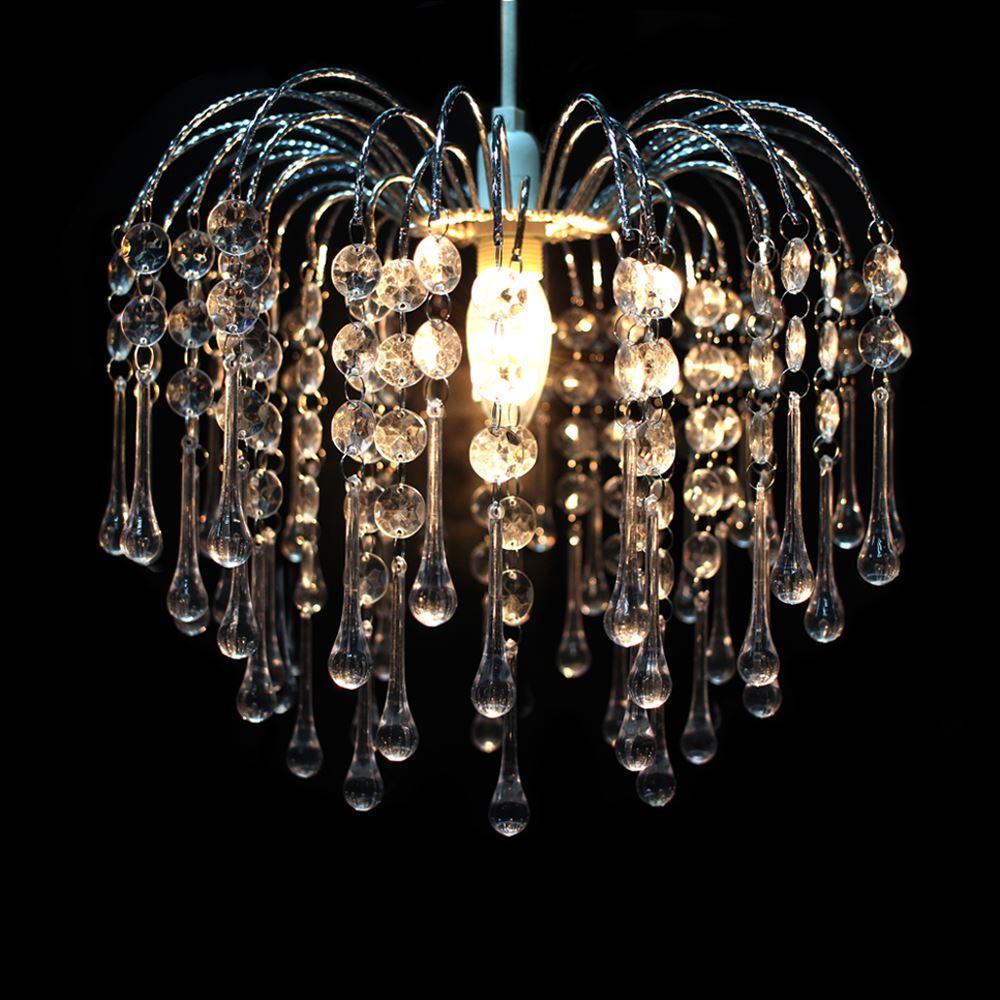 Modern Ceiling Chandelier Pendant Light Lamp Shade Shades ...