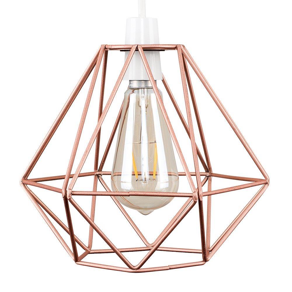 Modern-Ceiling-Chandelier-Pendant-Light-Lamp-Shade-Shades-Acrylic-Crystal-Drop thumbnail 7
