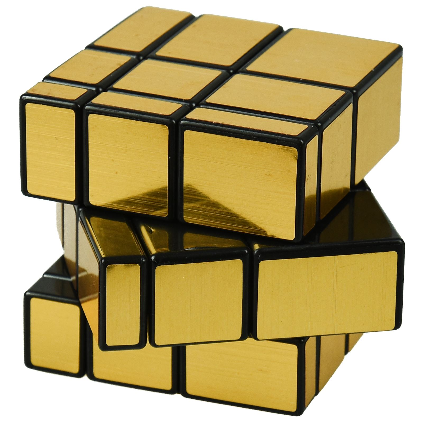 3x3-Miroir-Cube-Puzzle-Mind-Game-Brain-Teasers-Magic-scies-sauteuses-enfants-jouet-adulte-cadeau miniature 3
