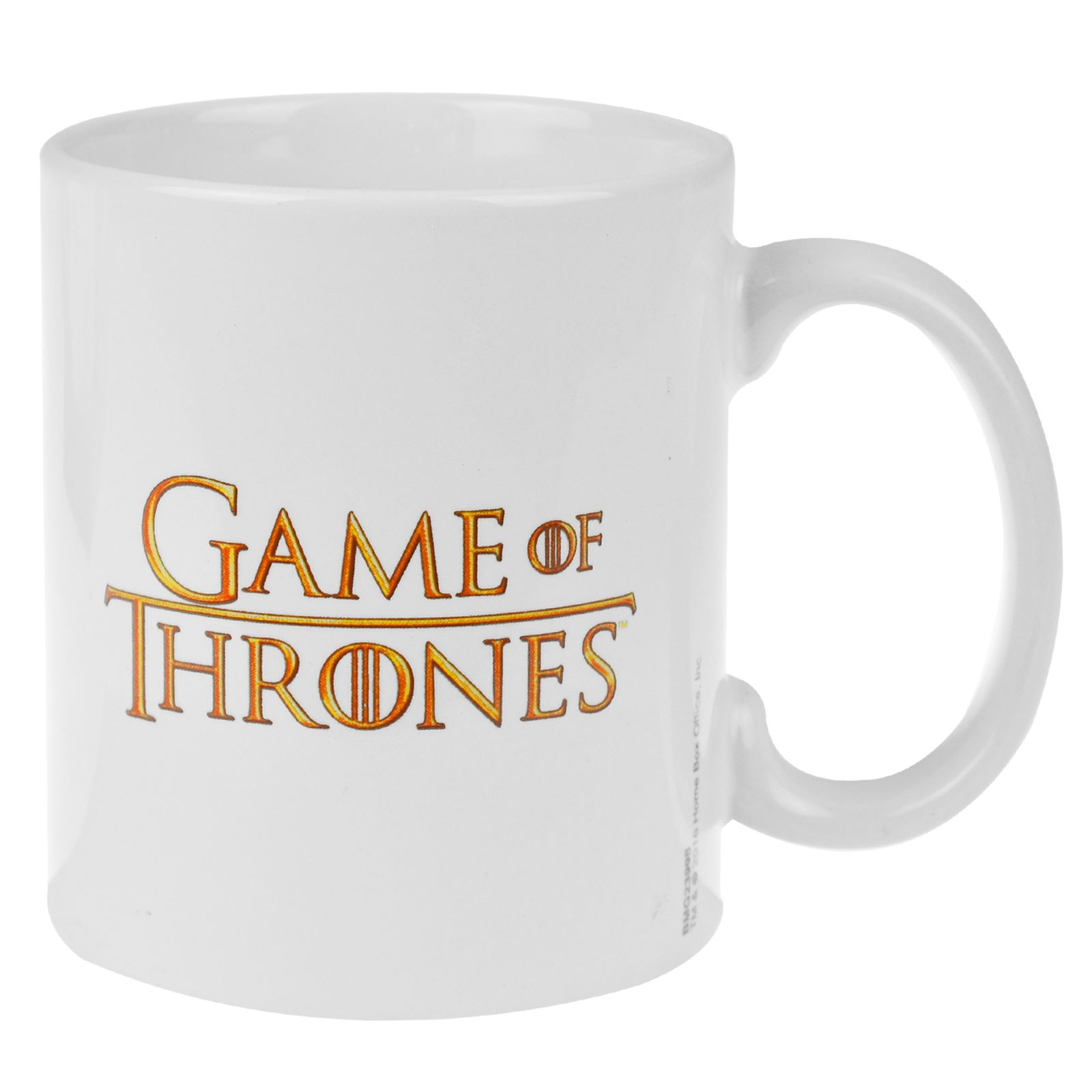 ficial Game Thrones 11oz Tea Coffee Mugs Khaleesi Stark
