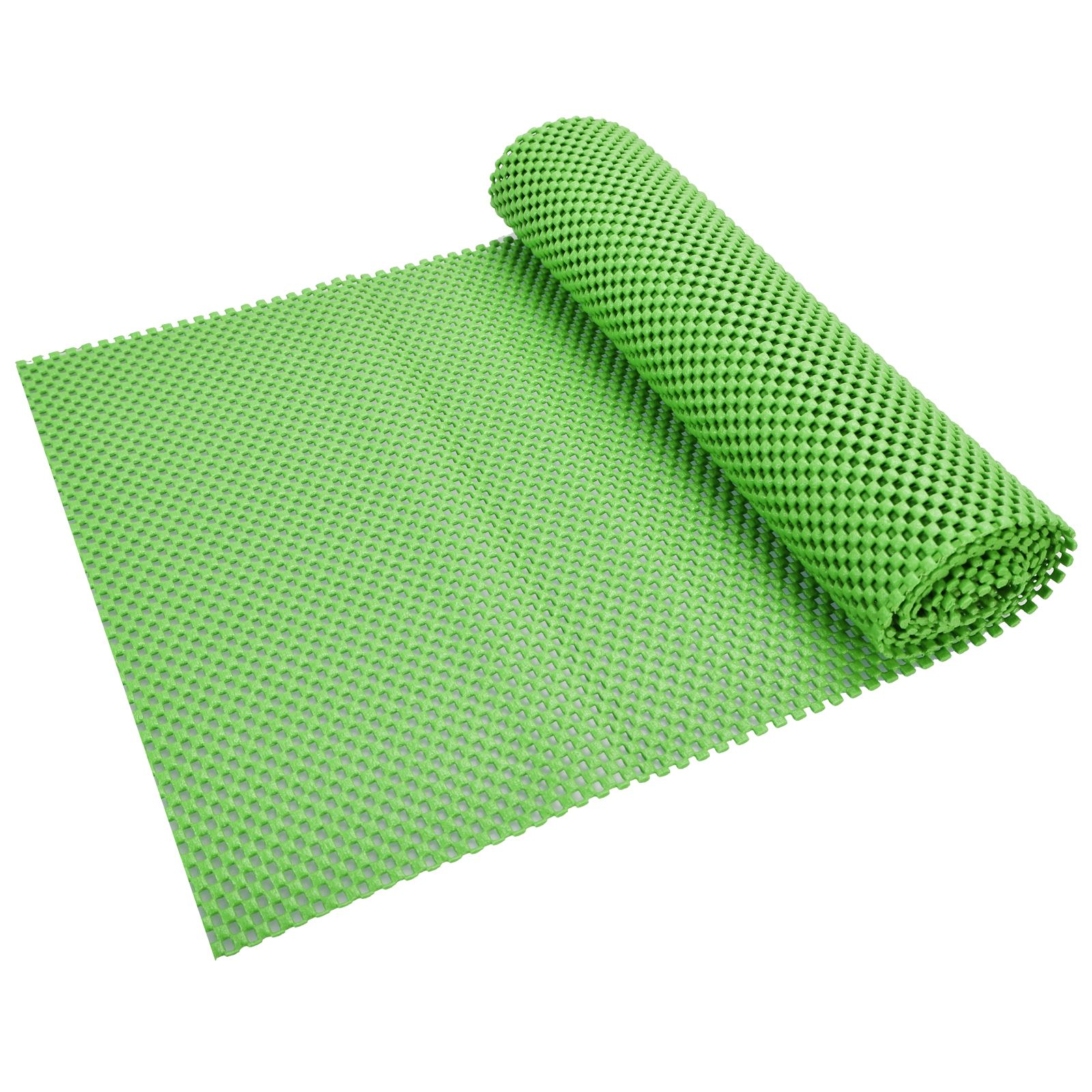 Multi-purpose Anti Non Slip Rubber Mat Drawer Liner Flooring Gripper ...
