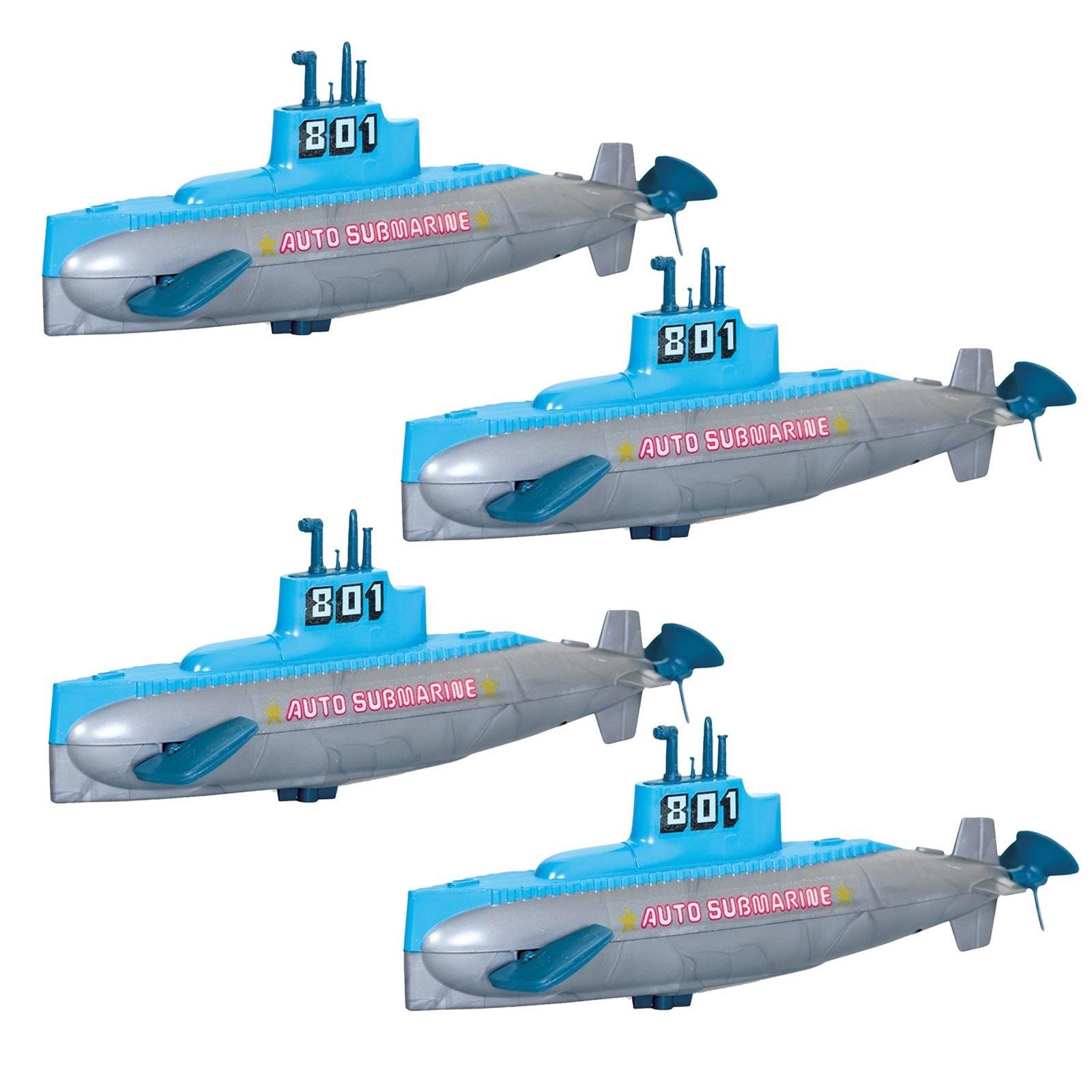 Details about Clockwork Submarine Auto Dive Wind Up Bath Toy Childrens Xmas Stocking Filler