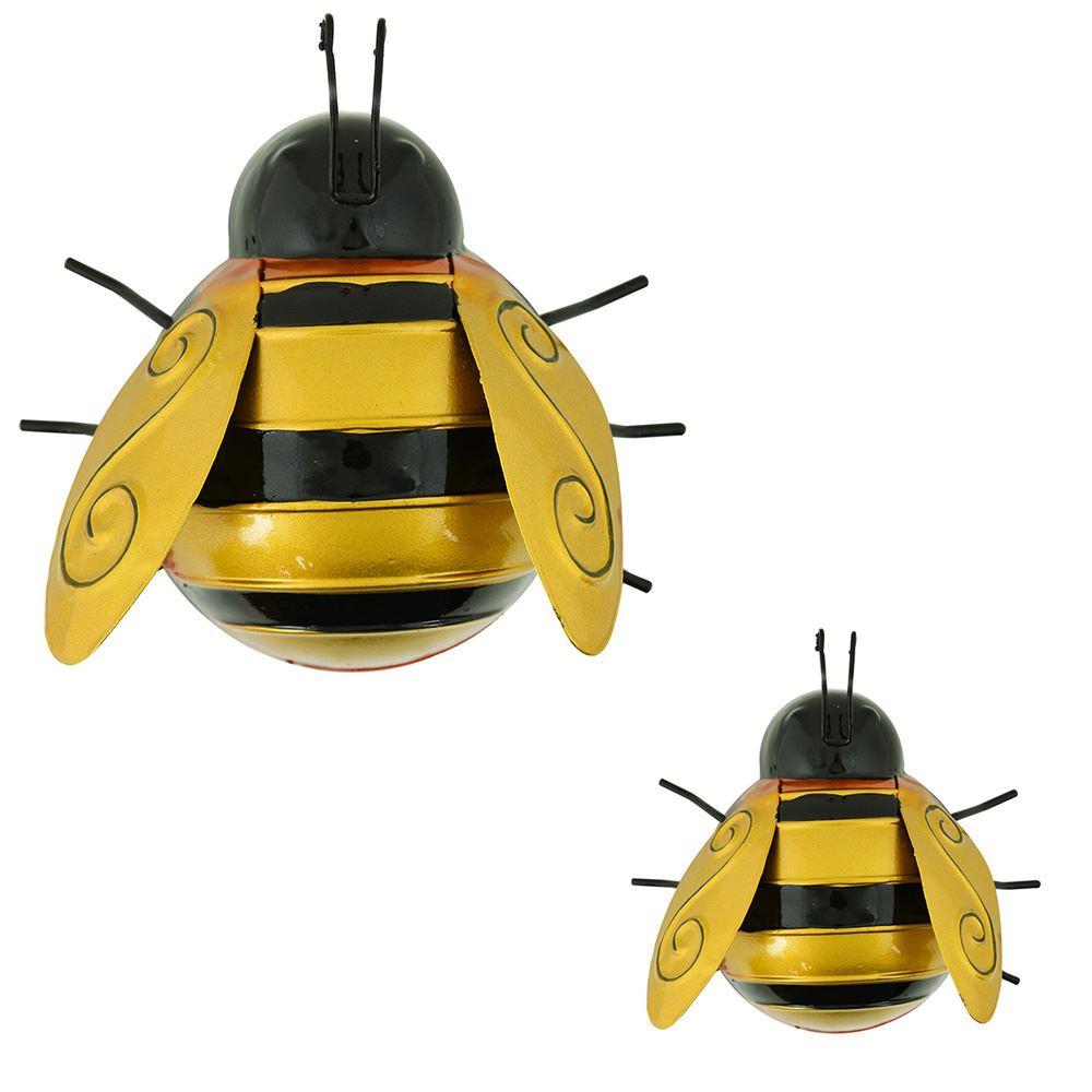 Fountasia Wall Art Medium Bumble Bee 675238936041   eBay