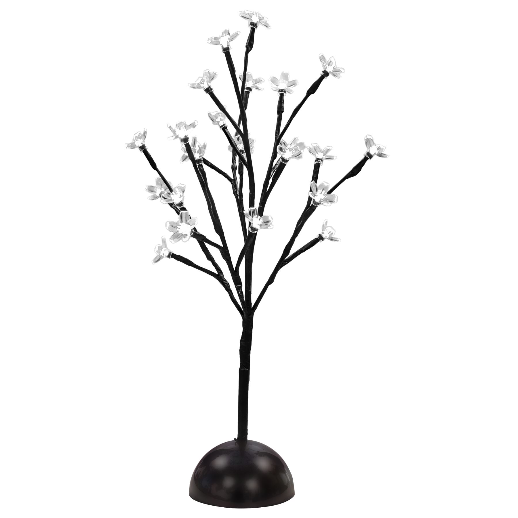 Led branch light blossom flower tree twig decorative battery powered led branch light blossom flower tree twig decorative aloadofball Gallery