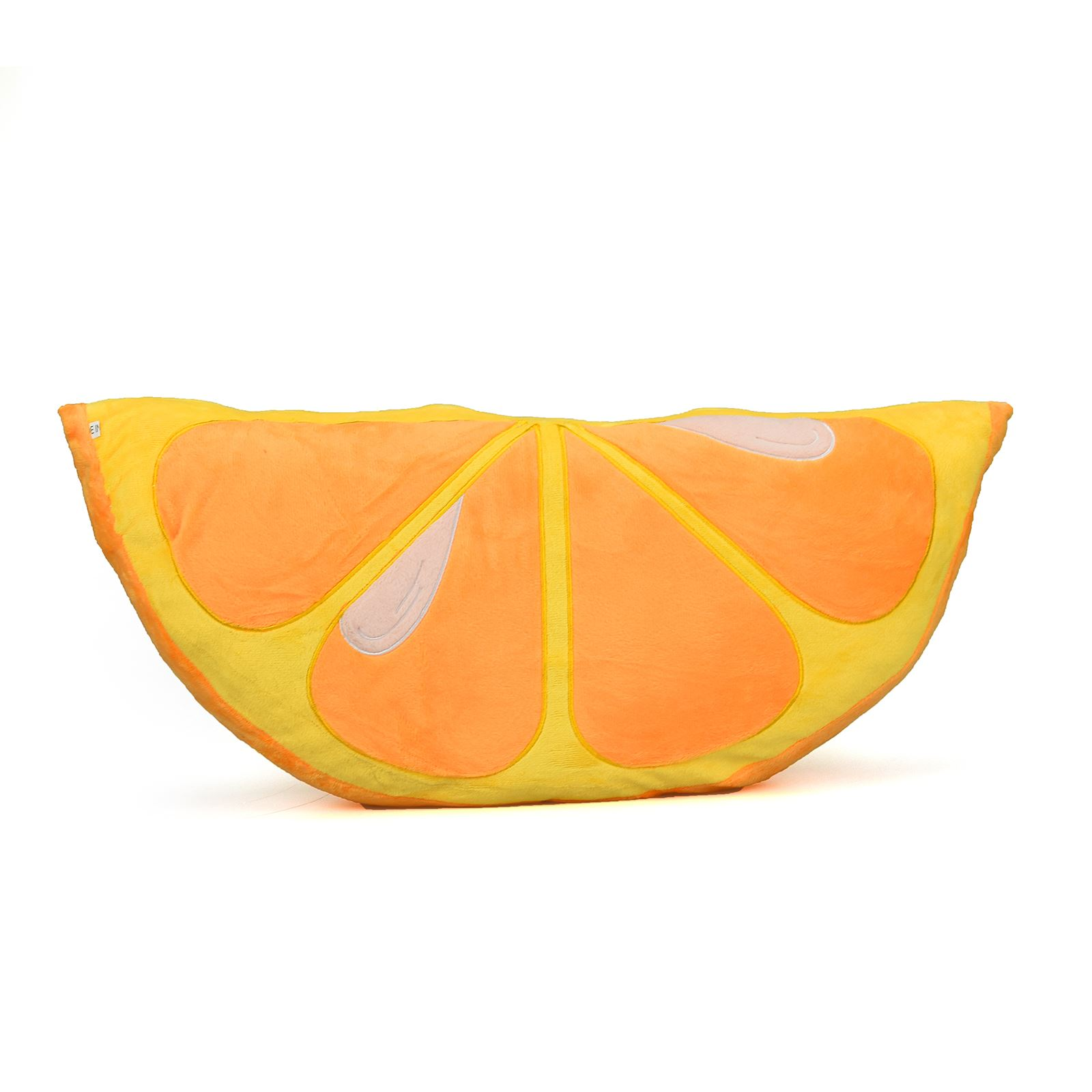 Fruit Design Soft Cushion Sofa Throw Pillow Round Seat Couch Chair