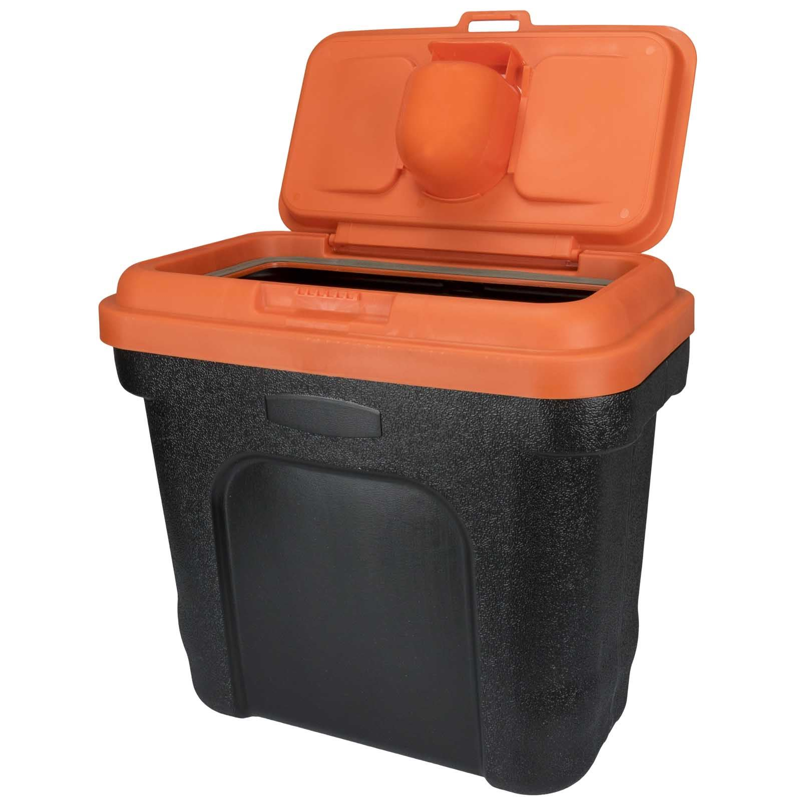 Pet-Food-Storage-Container-Dry-Dog-Cat-Food-Bird-Seed-Storage-Box-Bin-With-Scoop thumbnail 8