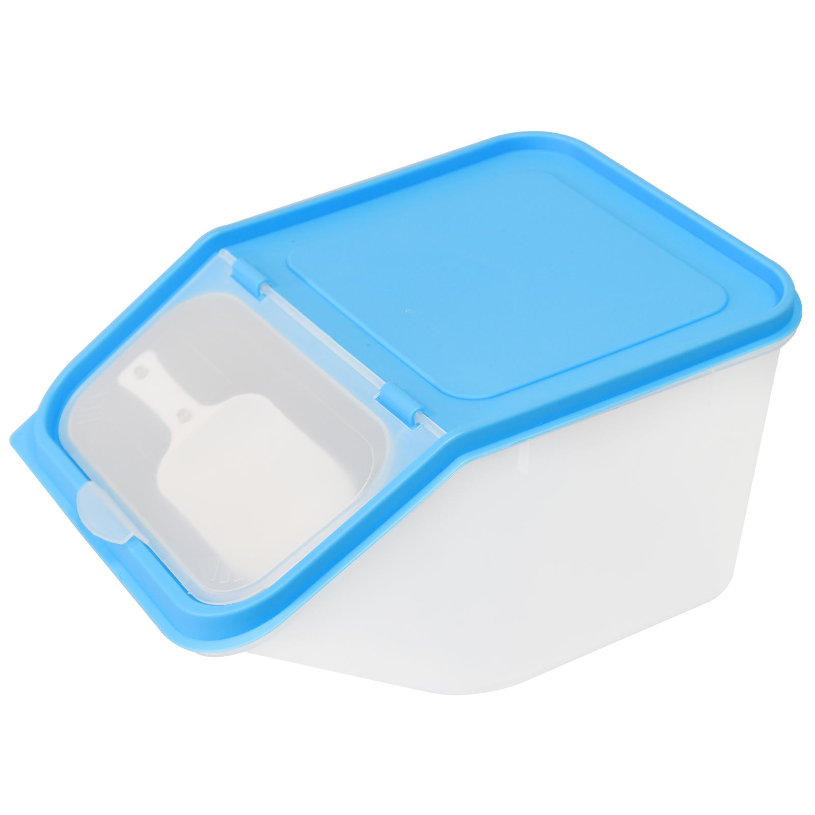 Plastic Dog Food Storage Containers Listitdallas