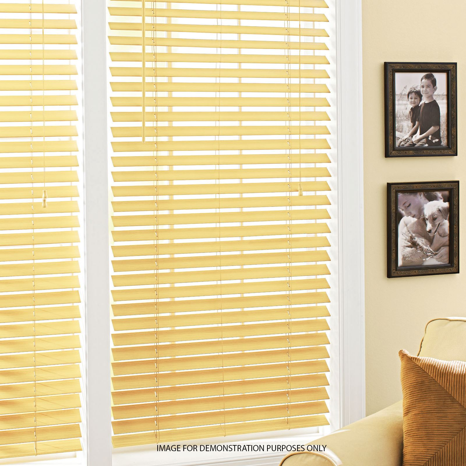 Pvc Venetian Blinds Easy to Fit Trimable Home Office Window VENETIAN Blind Sizes