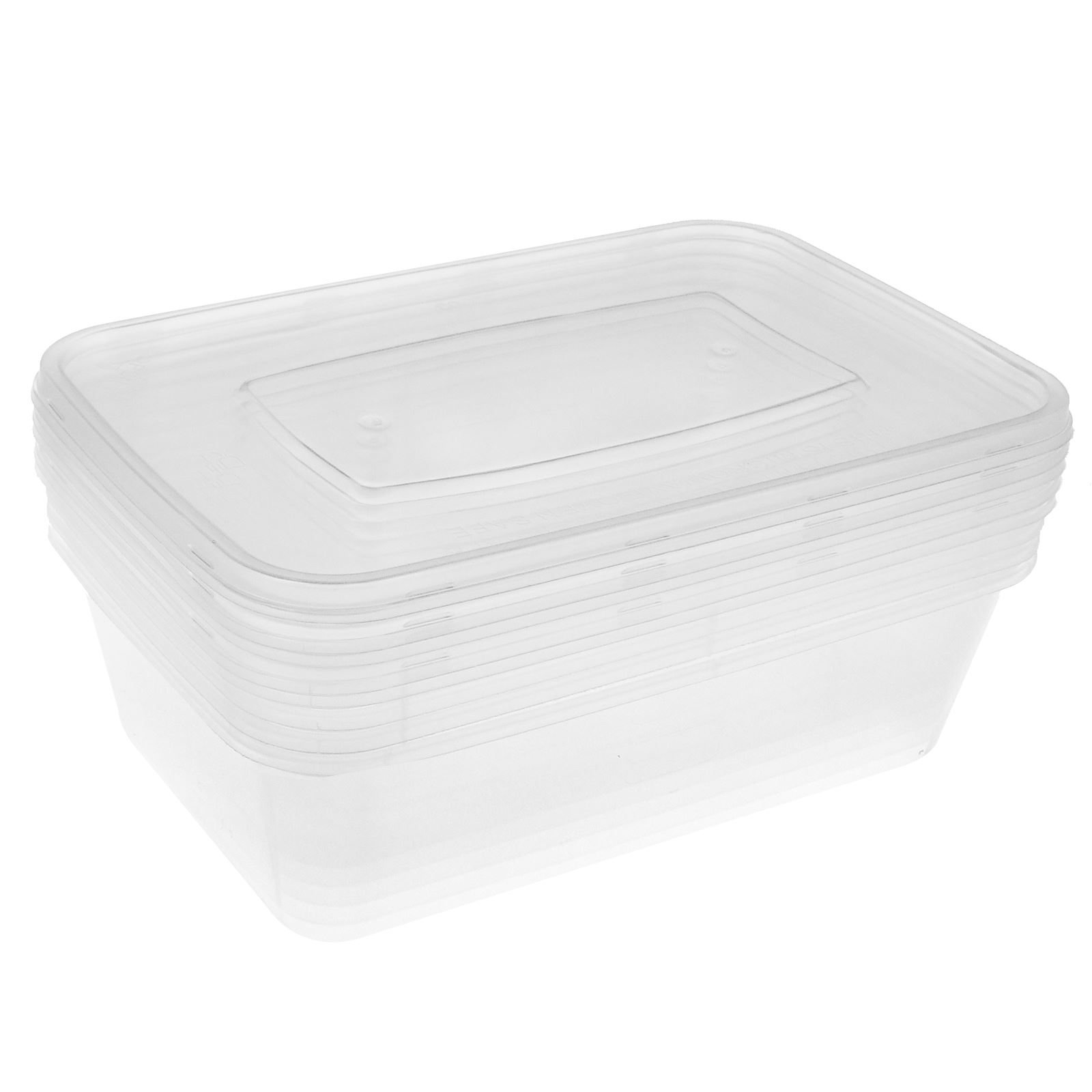 small clear plastic food storage containers with lids meal. Black Bedroom Furniture Sets. Home Design Ideas