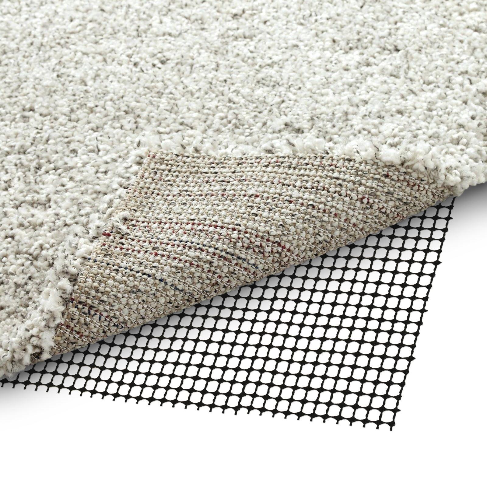 Anti-Antiscivolo-Tappetino-100-x-150cm-Carpet-Tappeto-Pavimento-Pinza-Grip-Auto-disegnare-Liner miniatura 4
