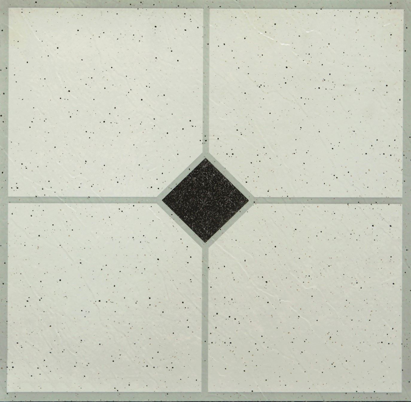 4 X Vinyl Self Adhesive Floor Tiles Peel Stick Flooring Kitchen Bathroom Home Ebay