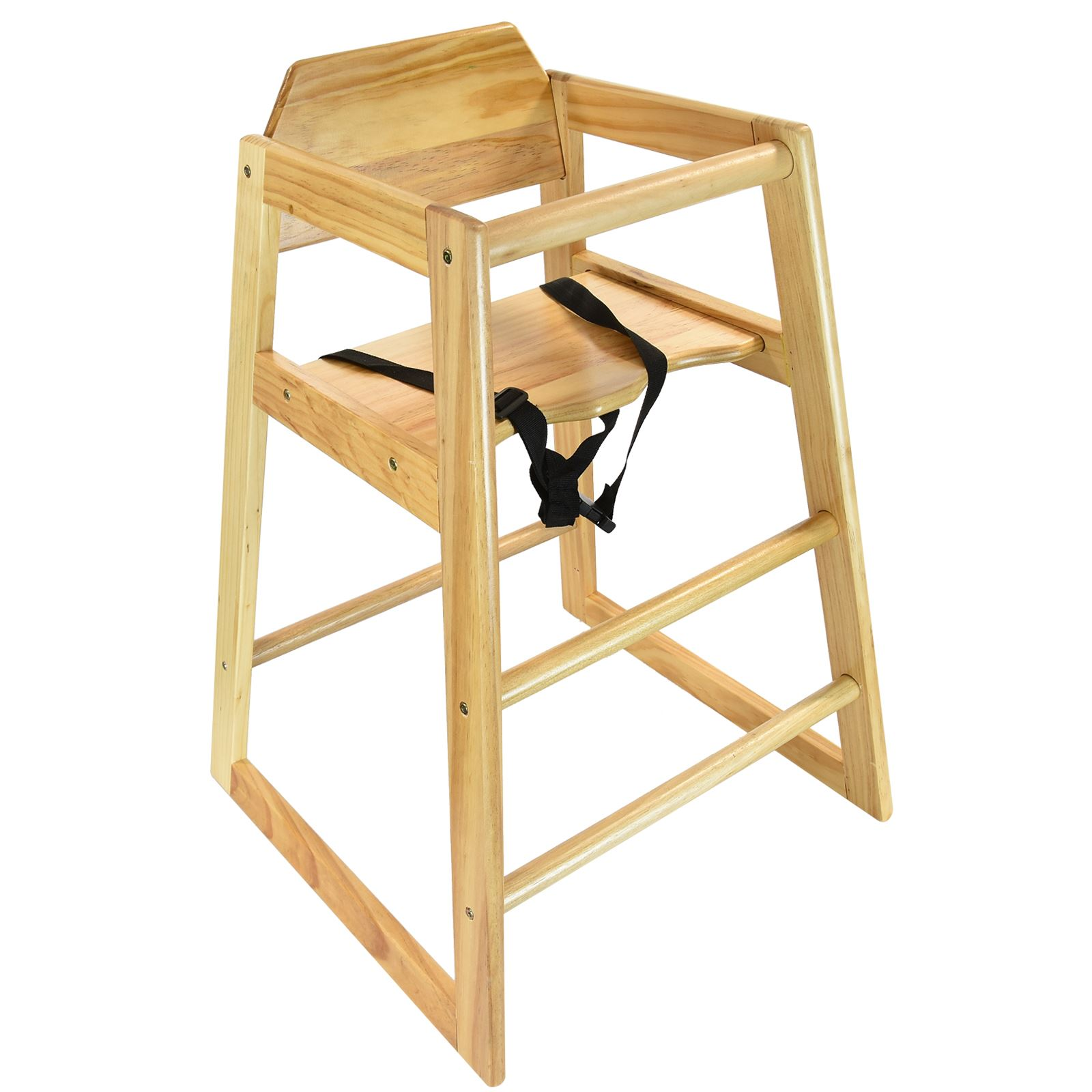 baby feeding high chairs solid wooden high chair toddler child s