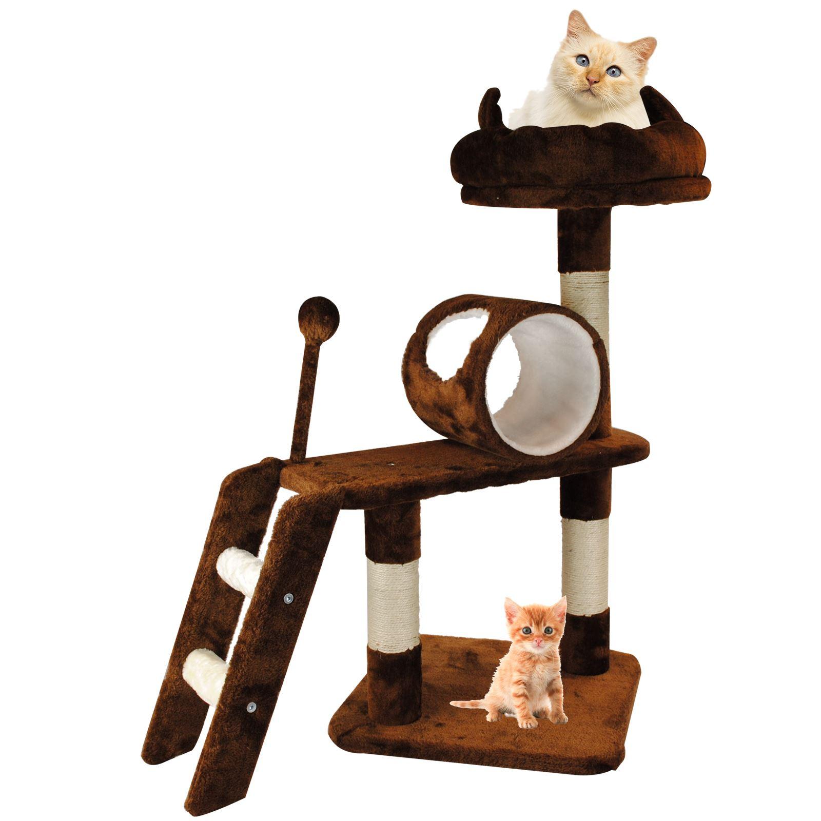 children climbing on furniture