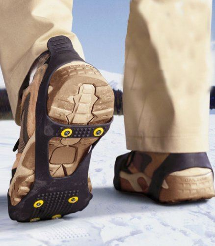 Snow Grippers For Shoes Uk