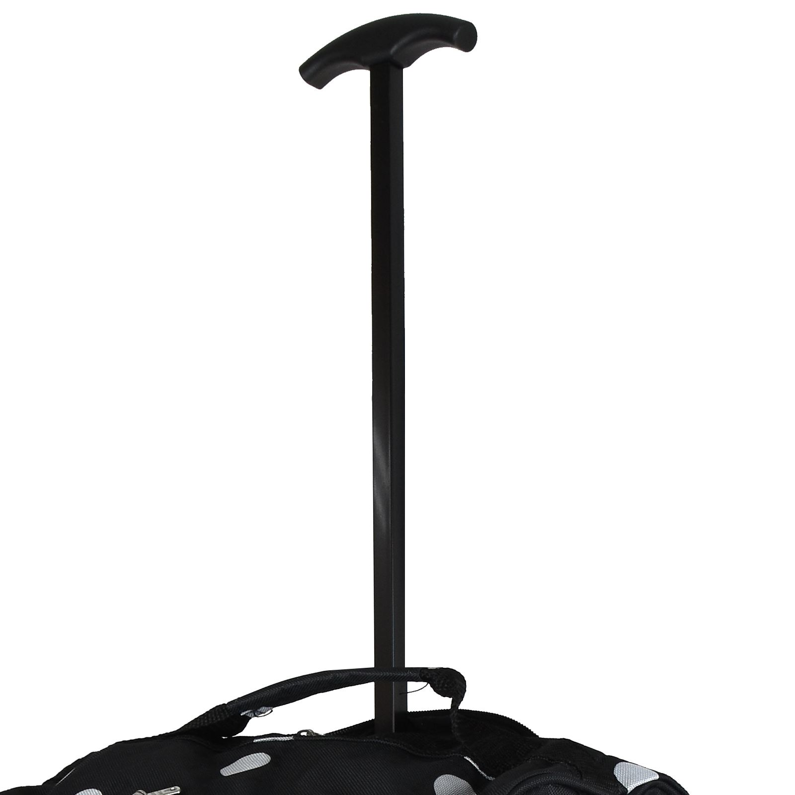 Cabin-Hand-Luggage-Trolley-Bag-Small-Travel-Flight-Suitcase-Holdall-Wheeled thumbnail 6