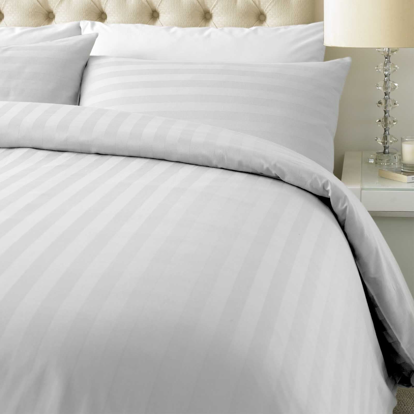 Luxury 800 thread count duvet cover with pillowcase cotton for Luxury hotel 750 collection sheets