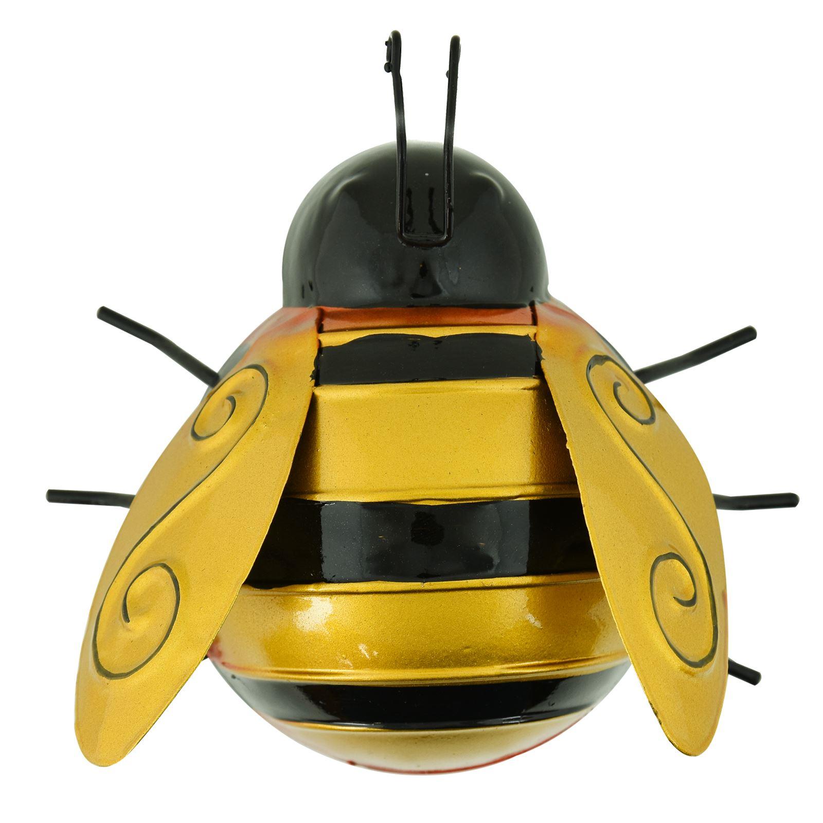 Fountasia Wall Art Medium Bumble Bee 675238936041 | eBay