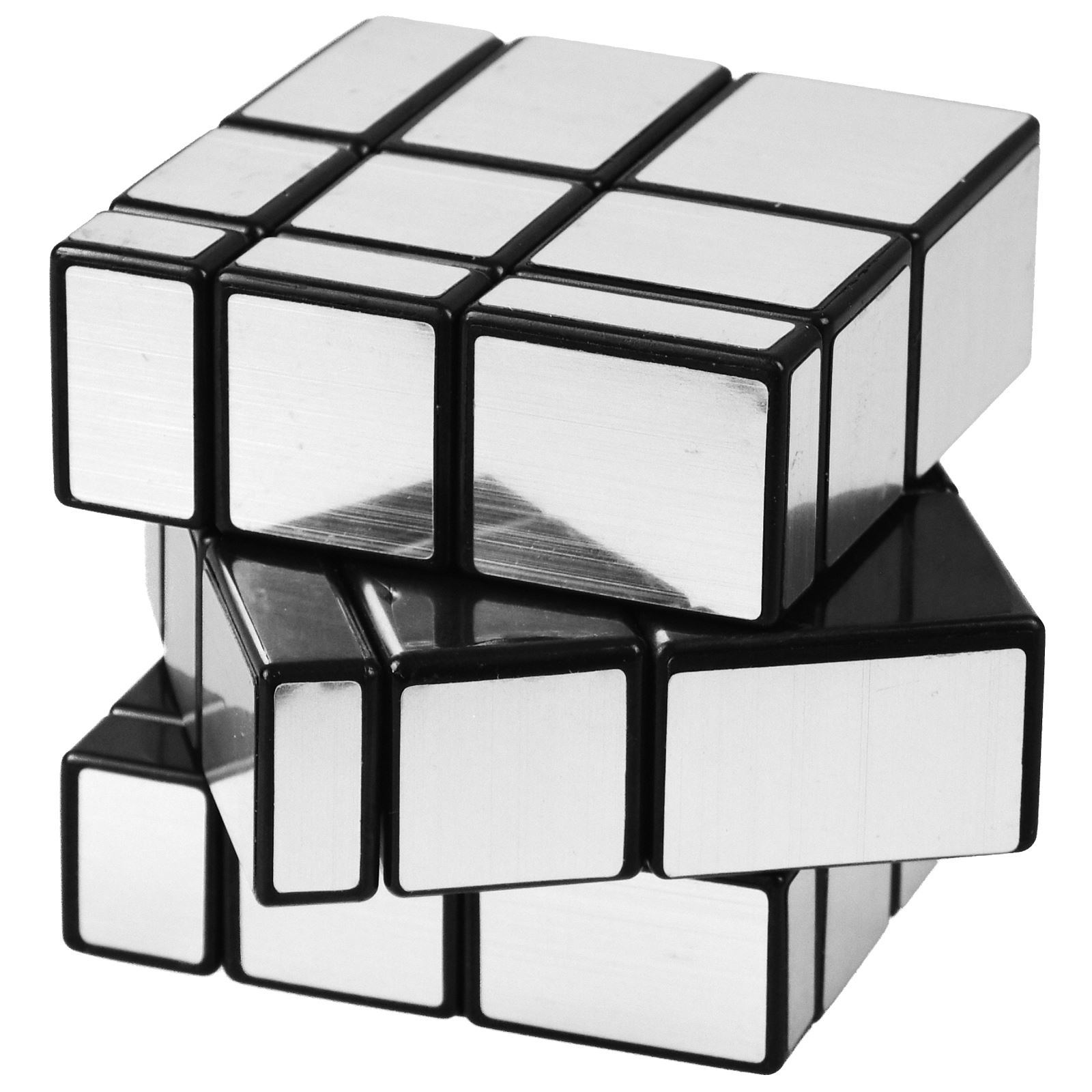 3x3-Miroir-Cube-Puzzle-Mind-Game-Brain-Teasers-Magic-scies-sauteuses-enfants-jouet-adulte-cadeau miniature 8