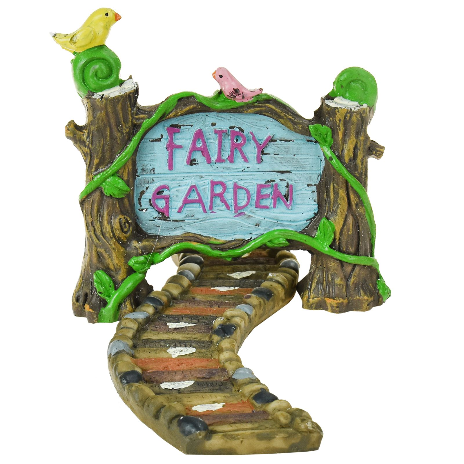 Miniature-Fairy-Enchanted-Garden-Home-Forest-Magical-Secret-Woodland-Fairies thumbnail 51