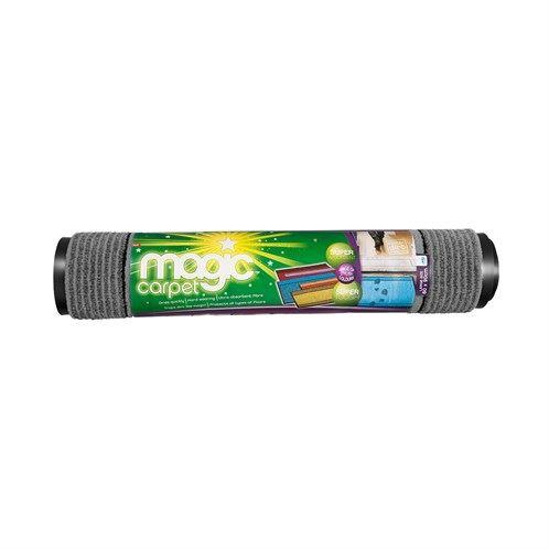 JML-Magic-Carpet-Large-60cm-x-90cm-assorbente-bagno-bagno-cucina-auto-tappetino-porta miniatura 3