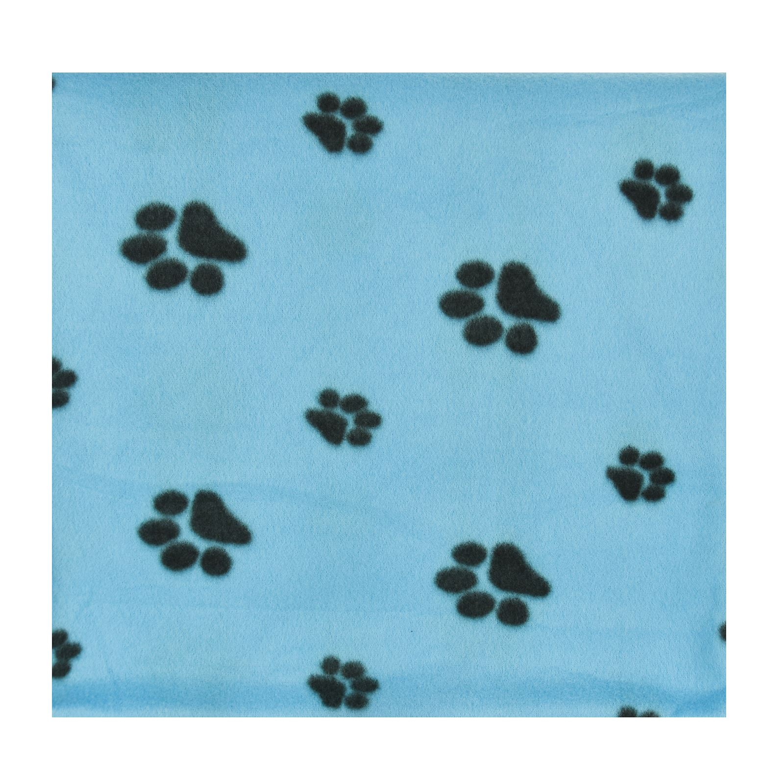 Warm-Pet-Mat-Paw-Print-Cat-Dog-Puppy-Fleece-Soft-Blanket-Bed-Cushion-One-Size thumbnail 12