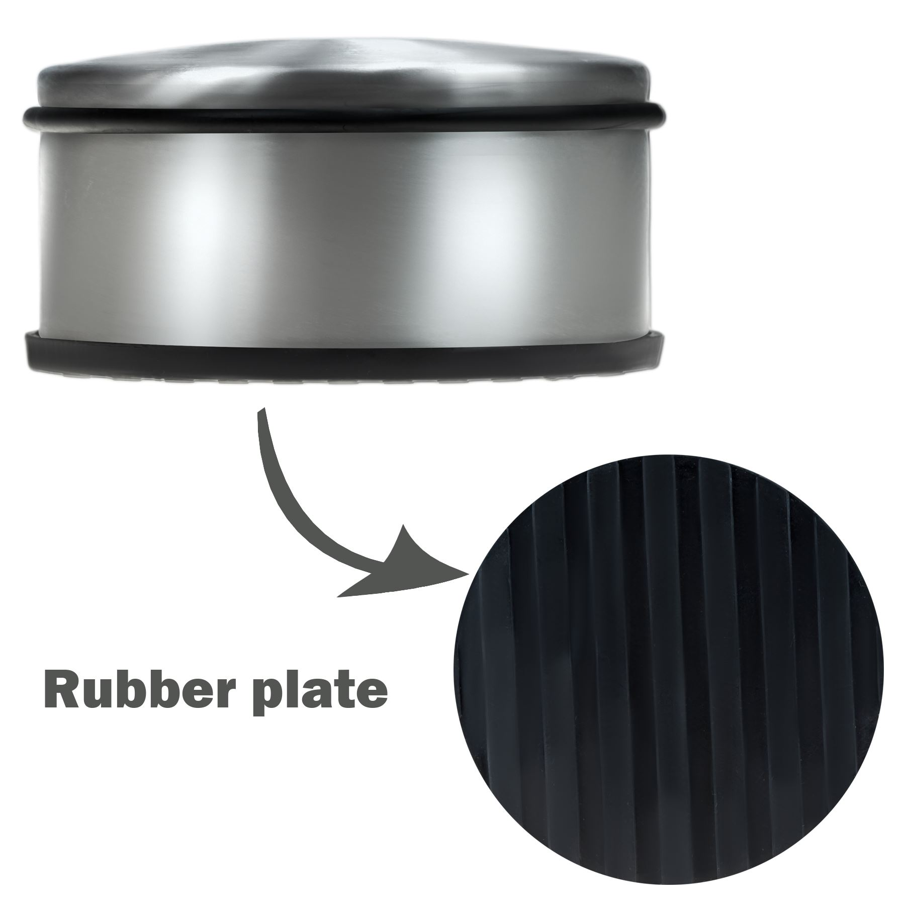 shape wholesale stop sale doors rubber round door alibaba suppliers showroom hot